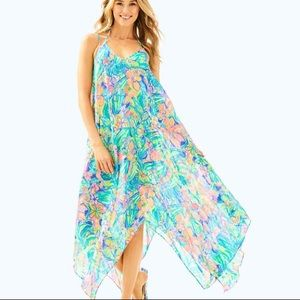 New with tags perry cover up surf gypsea